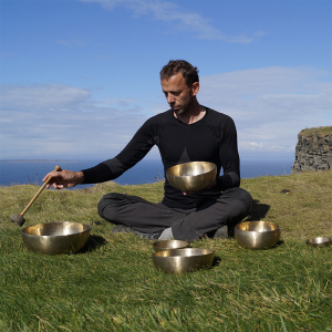 Singing Bowls - Cliffs of Moher